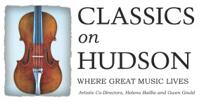 Logo Design Classics on Hudson last