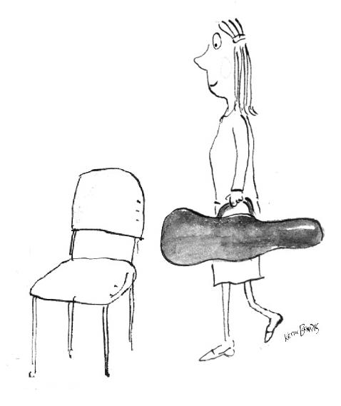 Take a Seat…